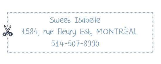 etiquette_sweet