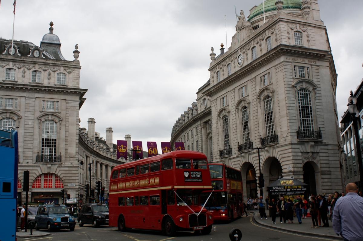 Pour une visite inoubliable de Londres avec les enfants