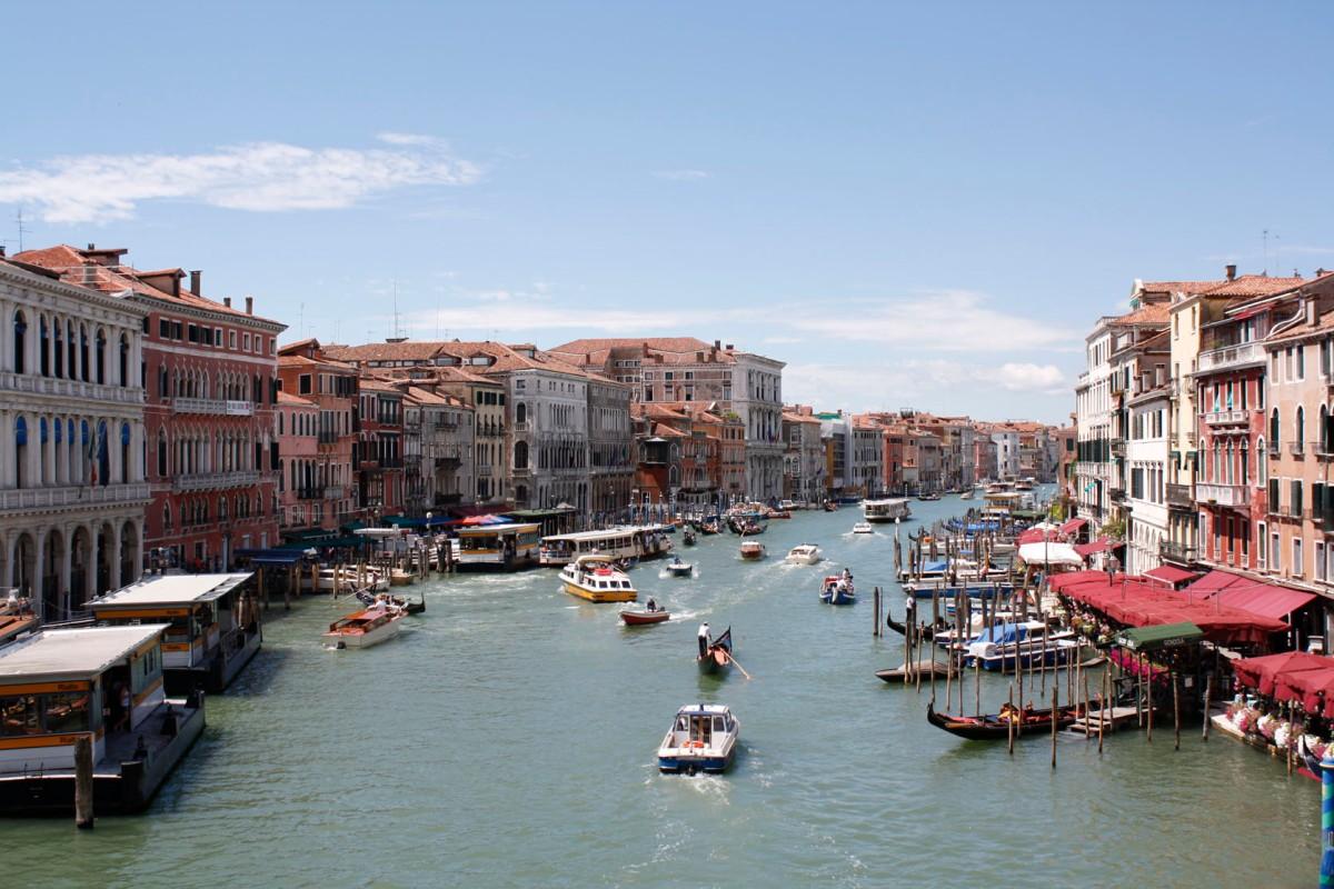 Visiter Rome et Venise avec les enfants en 10 coups de coeur