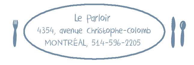 étiquette_parloir