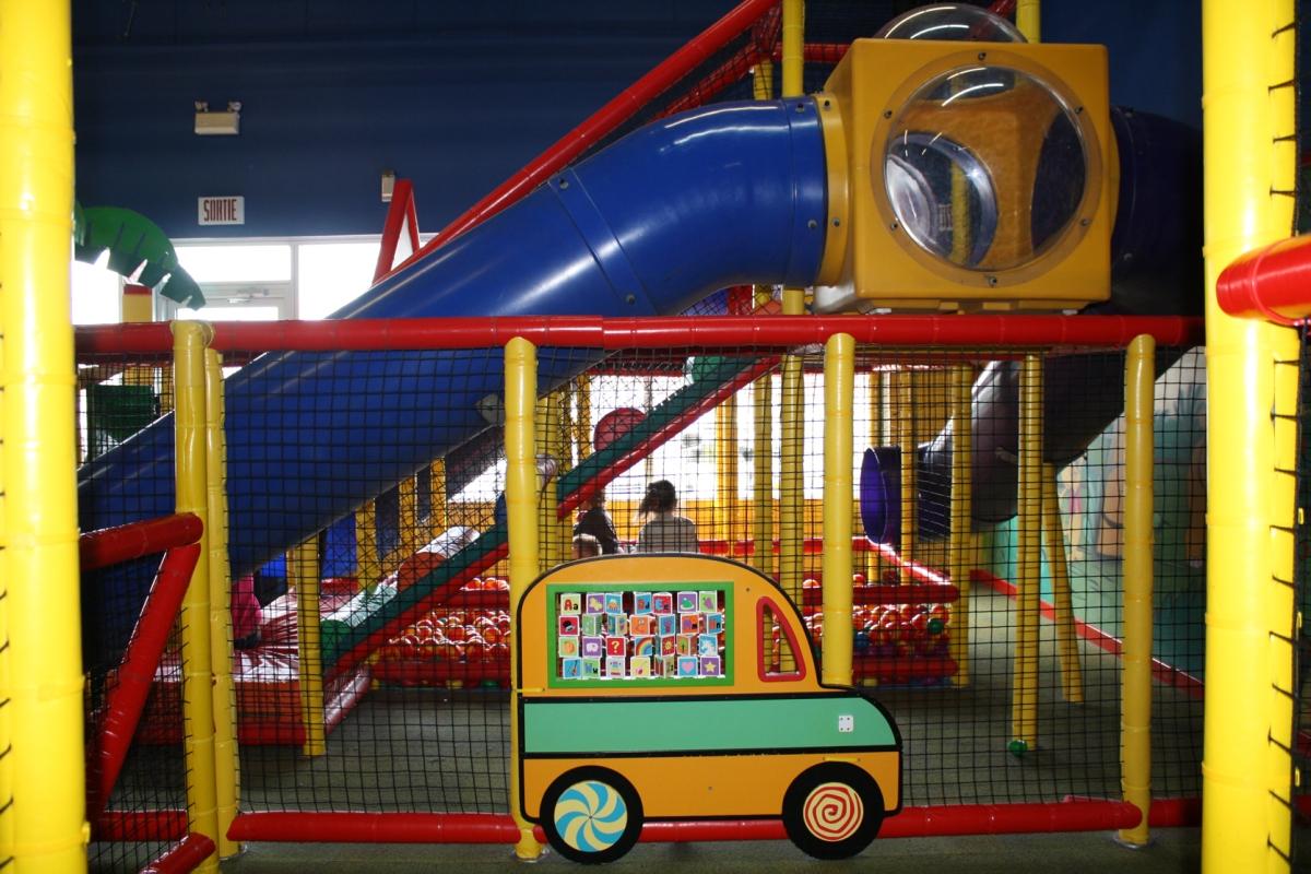 Les centres d'amusement pour enfants: lequel choisir?