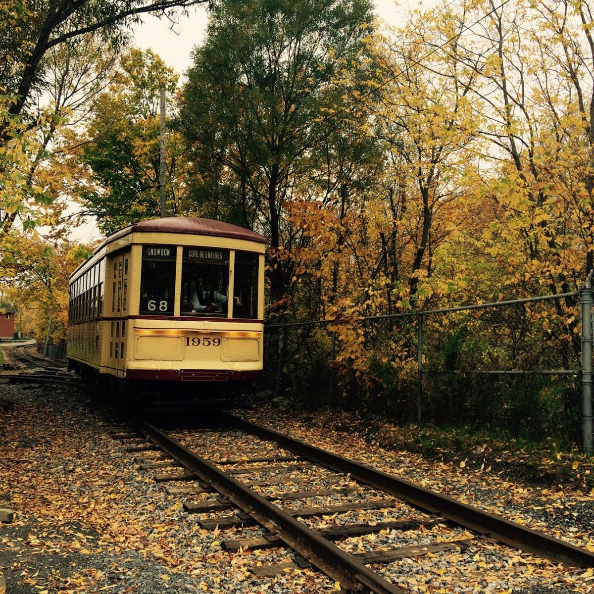 LE musée pour petits et grands amateurs de trains