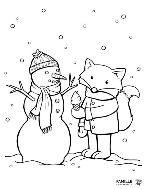 coloriage-neige-et-glace