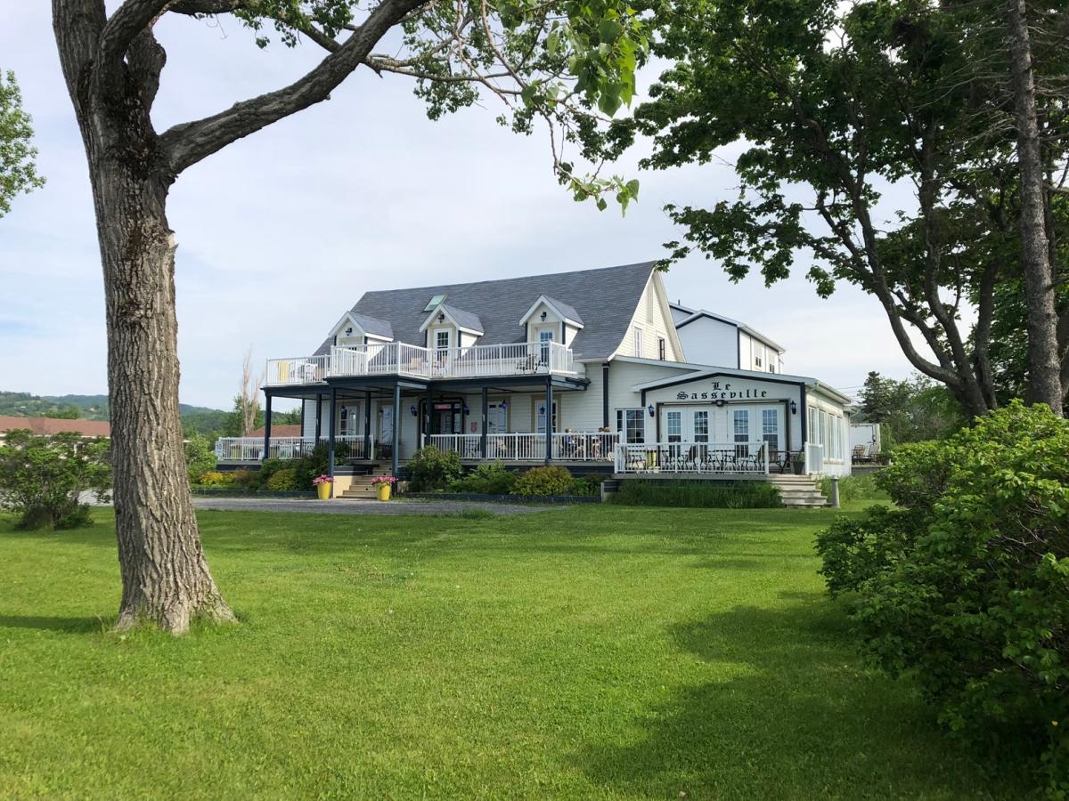 Cinq adresses incontournables à Sainte-Anne-des-Monts
