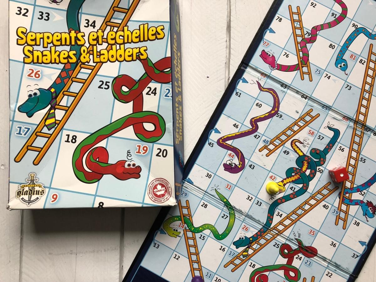 Des jeux de société en cadeau: huit suggestions pour les 2 à 7 ans