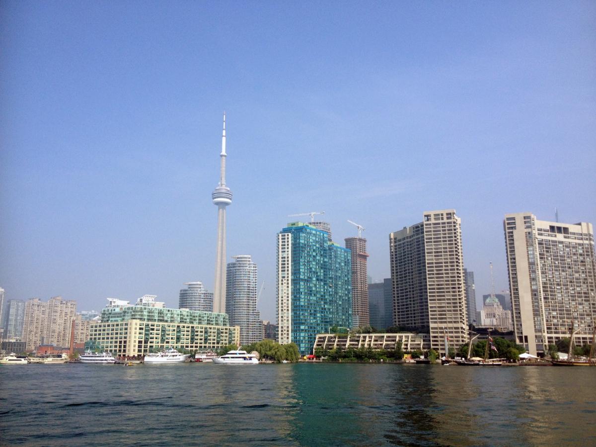 Dix activités et astuces pour un voyage en famille à Toronto